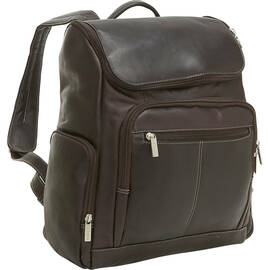 Vaquetta Laptop Backpack
