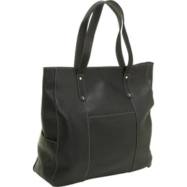 Large Slip Pocket Tote