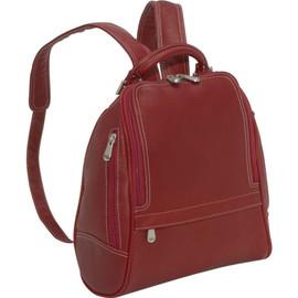 U Zip Mid Size Woman's Backpack