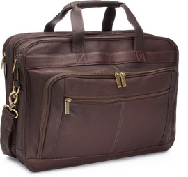 Oversized Laptop Briefcase
