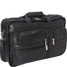 Expandable Multi Function Briefcase