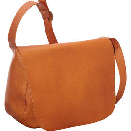 Classic Full Flap Shoulder Bag