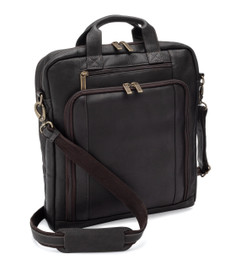 Upton Vertical Laptop Brief
