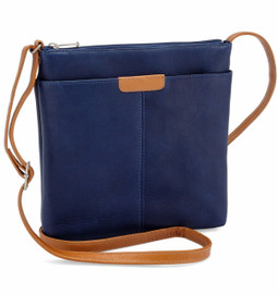 Cora Slip Pocket Crossbody