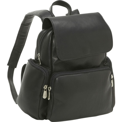 Womens Multi Pocket Backpack