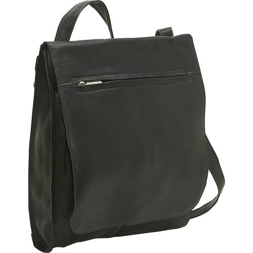 Convertible Shoulder Bag/Backpack