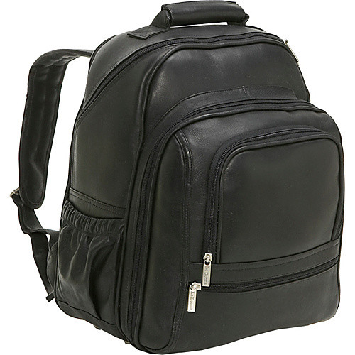 Vaquetta Large Laptop Backpack