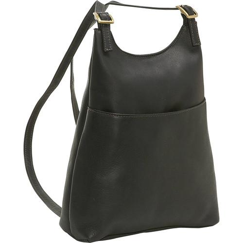 Womens Slim Sling Backpack
