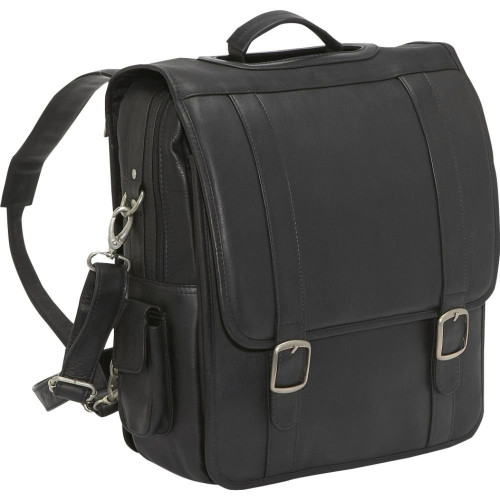 Convertible Laptop Backpack/Brief