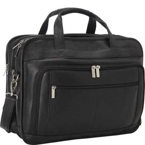 Oversized Laptop Briefcase