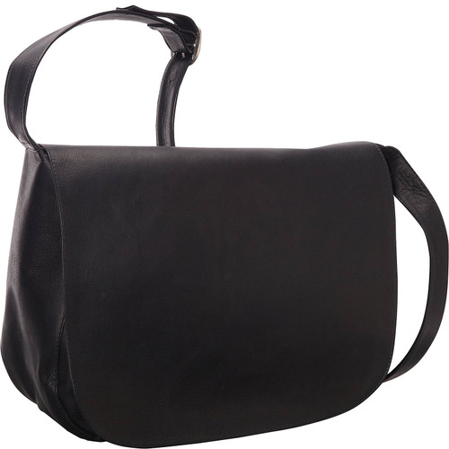 Classic Full Flap Shoulder Bag