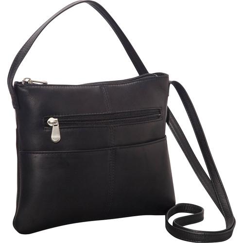 Three Slip Crossbody Shoulder Bag