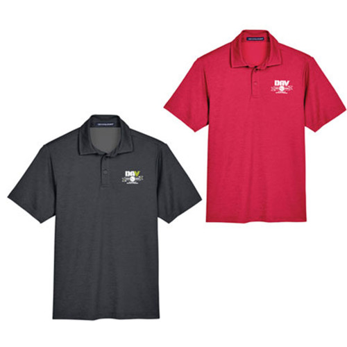 Men's Centennial Performance Polo