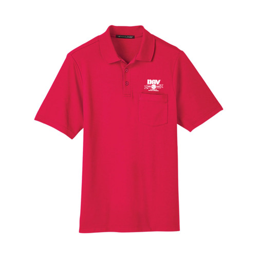 Centennial Pocket Polo