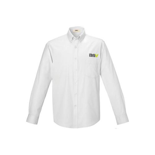 Men's Core Long Sleeve Twill Dress Shirt