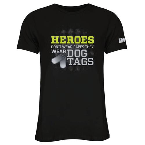 Dog Tag Tee
