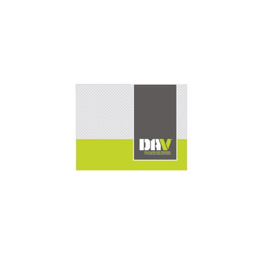 DAV Thank-You Card / 20 Pack