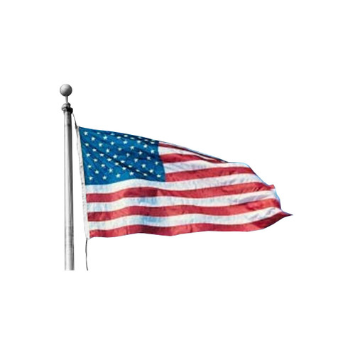 NYL GLO Flag / 5' x 8' American