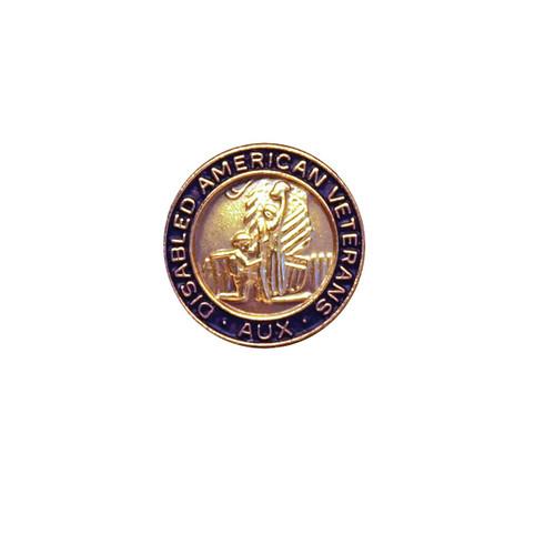 Membership Pin - Auxiliary Pin