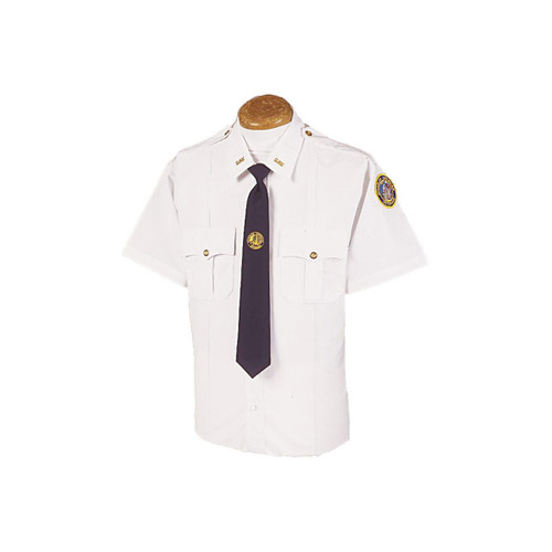 Men's Uniform Dress Shirt