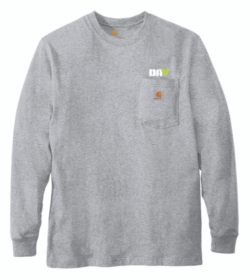 Carhartt Long Sleeve Tee