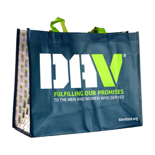 DAV Shopping Bag