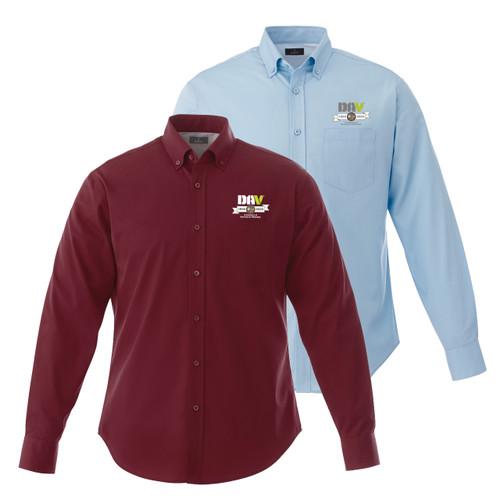 Mens Wilshire Dress Shirt