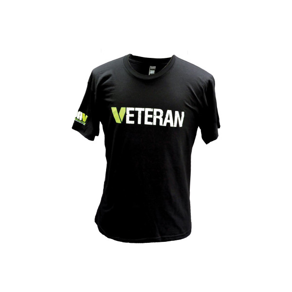Oscar Mike Veteran T-Shirt