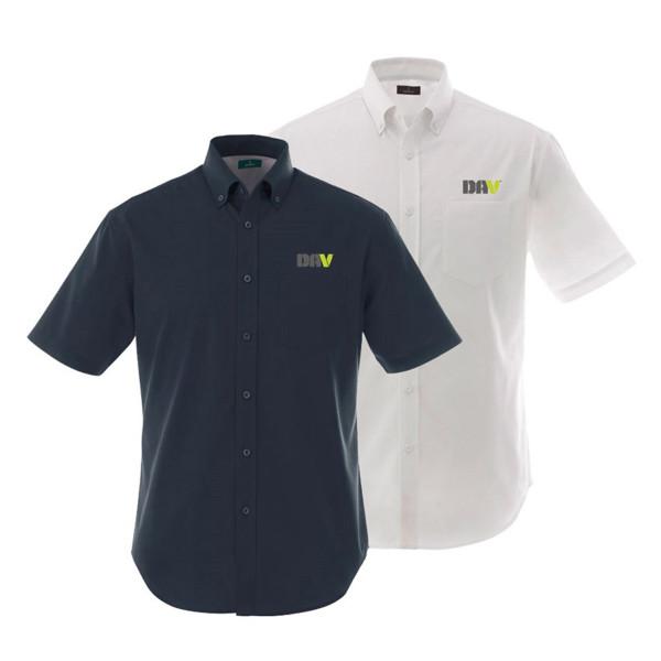 Core Short Sleeve Dress Shirt