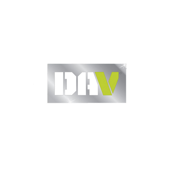 DAV Color Lapel Pin / Single