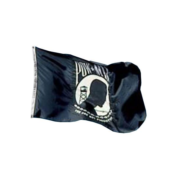 NYL GLO Flag / POW-MIA