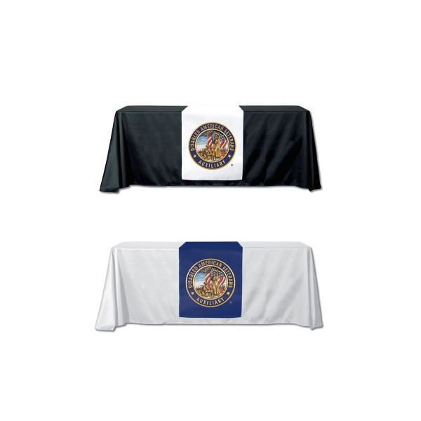 Auxiliary Table Runner