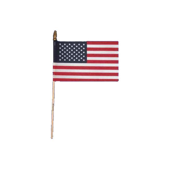 Hand-Held Flag / 25 Pack