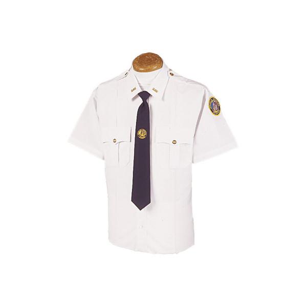 Men's Uniform Dress Shirt