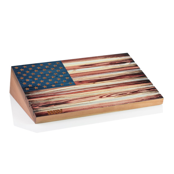 DAV Flag Coin Holder