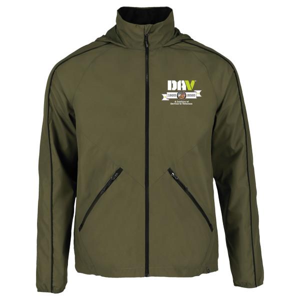 Rincon Eco Jacket / Loden Green