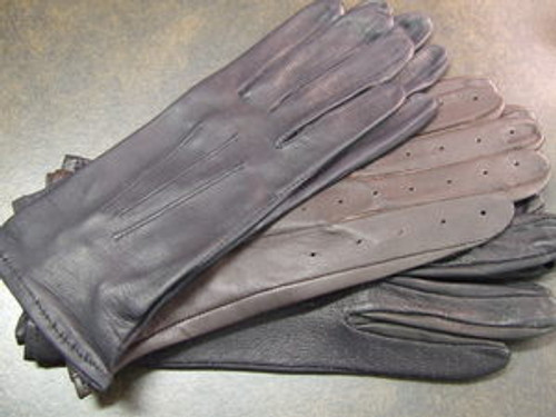 'SENSITIVE FEEL' MENS GLOVES