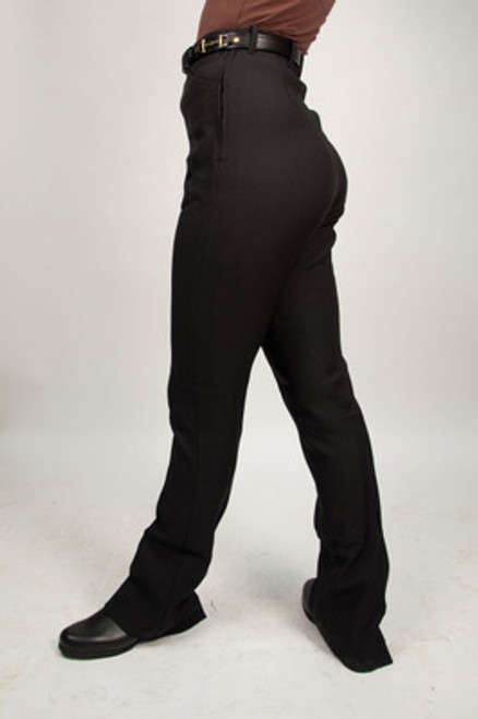 Ladies' Polyester Jod Pants