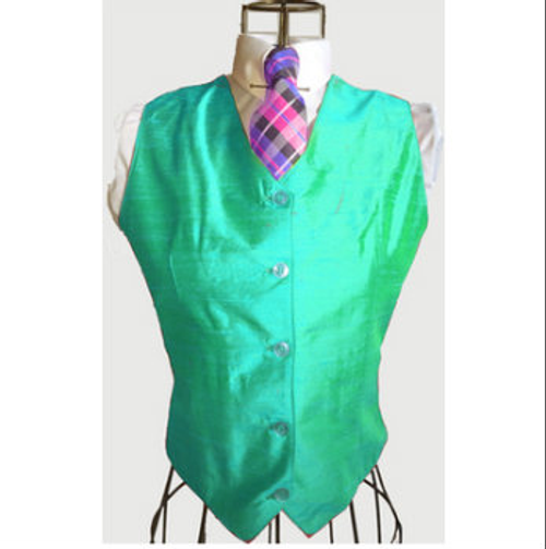 Children's Investment Vests (Multiple Color Options)