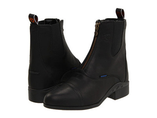 Ladies' Ariat Heritage Breeze Front Zip Boot