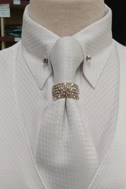 Mega Bling Tie Ring