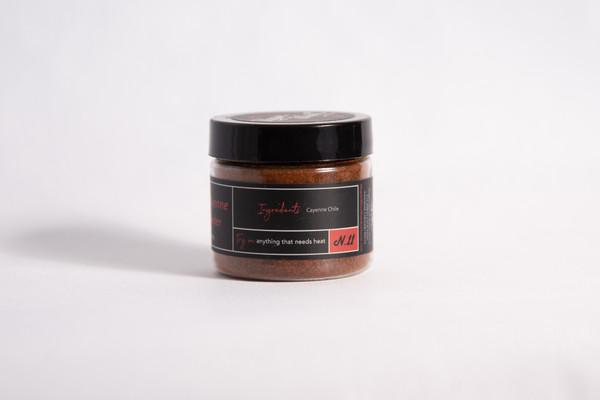 Smoked Cayenne Chile Powder