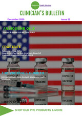 Clinician's Bulletin- December 2020