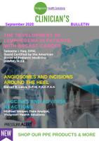 Clinician's Bulletin- September 2020