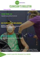 Clinician's Bulletin- February 2021
