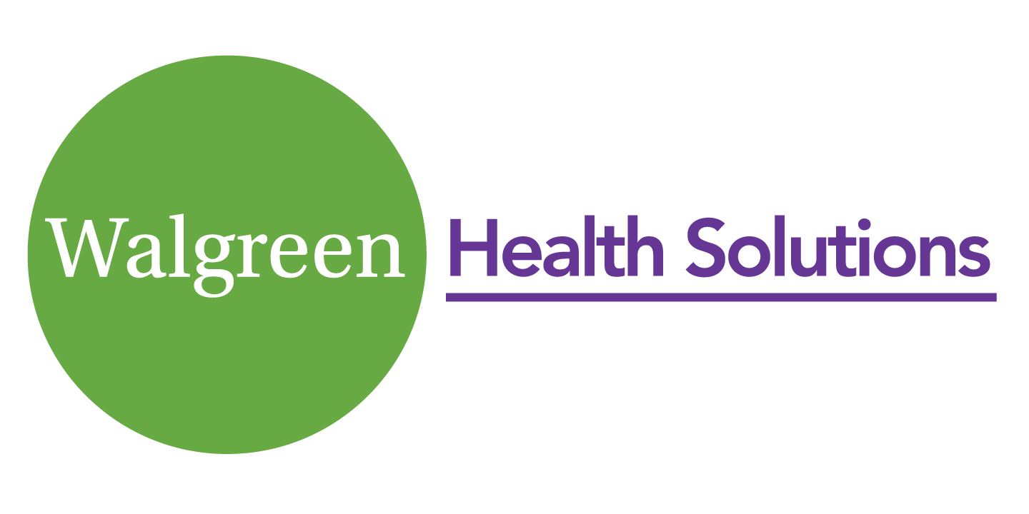 Walgreen Health Solutions Products