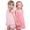 Organic Nightie Pink