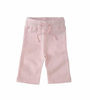 Purebaby Tracksuit Pant - Pale Pink
