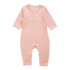 nature baby pj set