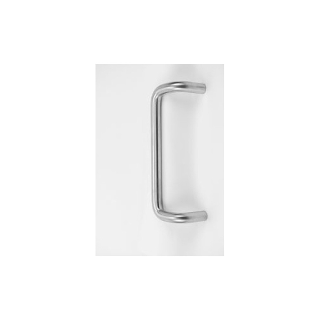 "Don-Jo 1157-630 11"" x 3"" x 2"" 90 Degree Offset Door Pull"